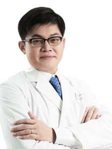 美莱整形医院专家陈立杰
