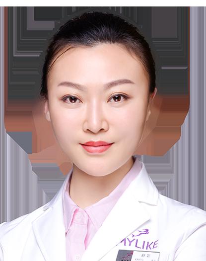 美莱瘦脸针整形专家赵岩
