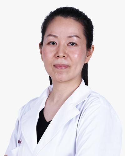 美莱祛斑整形专家葛红梅
