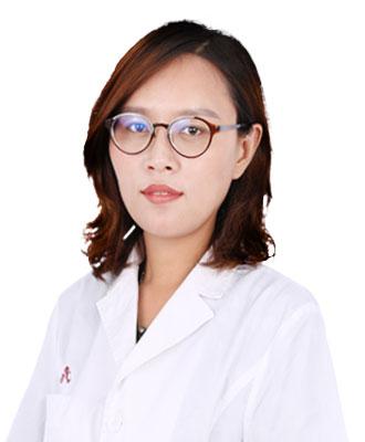 美莱祛眼袋整形专家李海霞