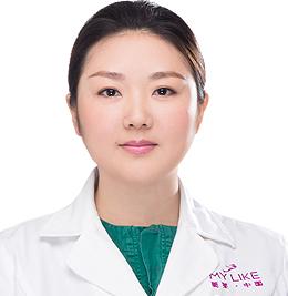 美莱祛疤医生杨霞