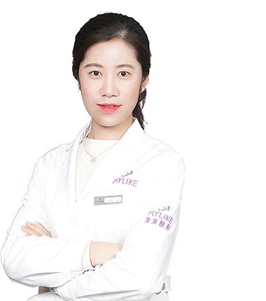 美莱祛斑医生邱阳