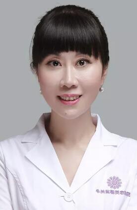 10月13日-14日,青春容颜私人定制师-郁梅亲诊泉州美莱!