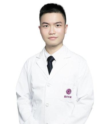 美莱双眼皮医生刘圆