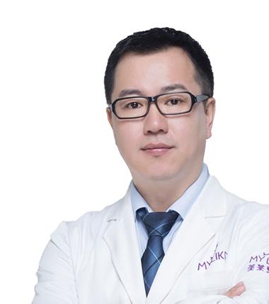 林广兴 美容外科副主任医师