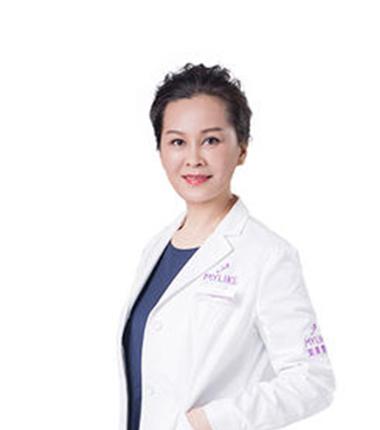 美莱祛眼袋医生吴凤枝