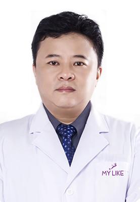 美莱自体脂肪医生刘歆