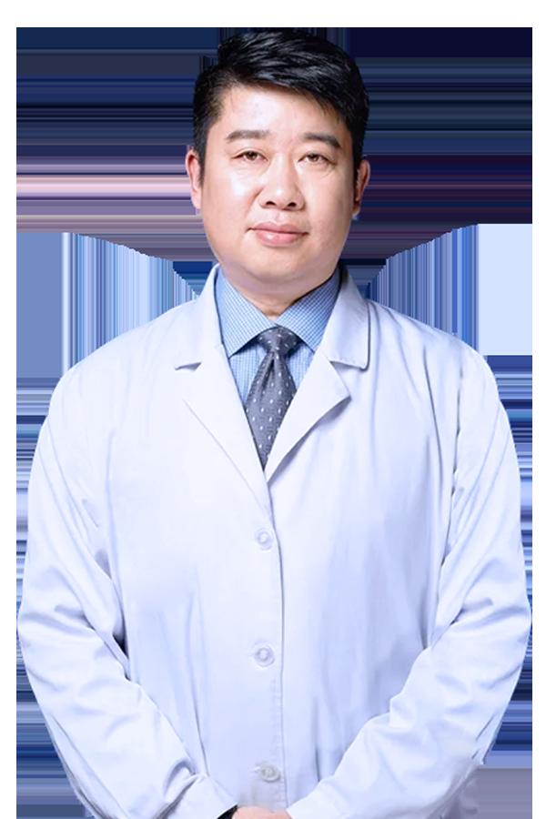 陈光宇专家