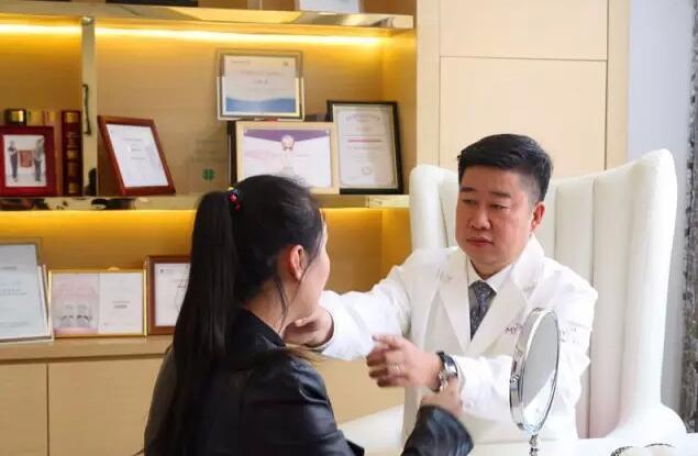 陈光宇教授