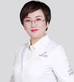 美莱双眼皮医生李梦颖