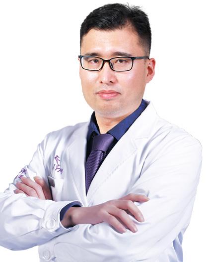 美莱双眼皮整形专家陈富旺