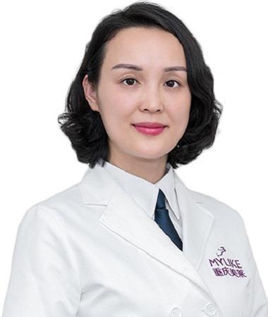 美莱玻尿酸医生易东菊