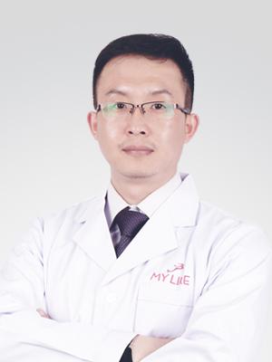 美莱双眼皮医生姜涛
