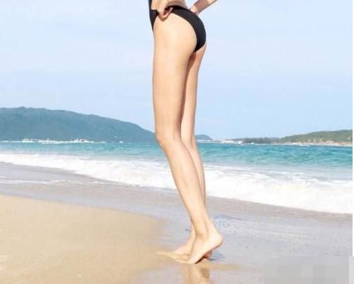 天津美莱大腿吸脂多久变细