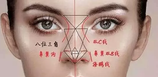 成都韩式假体隆鼻之后会变形的吗