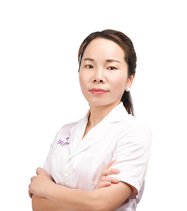 美莱玻尿酸医生叶颖