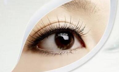 贵阳做埋线割双眼皮术后