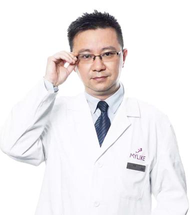 美莱自体脂肪医生余龙