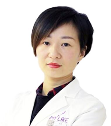 美莱祛疤整形专家朱晗