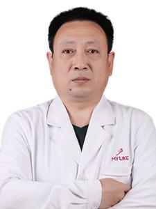 美莱假体隆胸医生王林琳