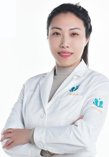 美莱双眼皮医生王馨婉