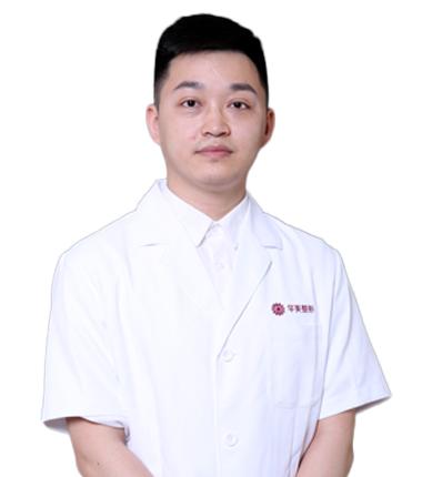 美莱双眼皮医生王迪