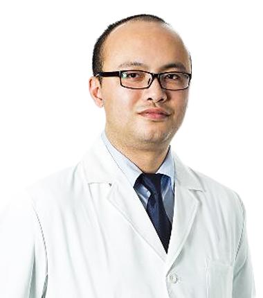 美莱祛疤整形专家吴奇