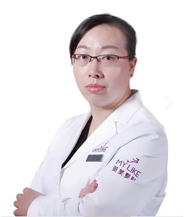 美莱开眼角整形专家郑景芳