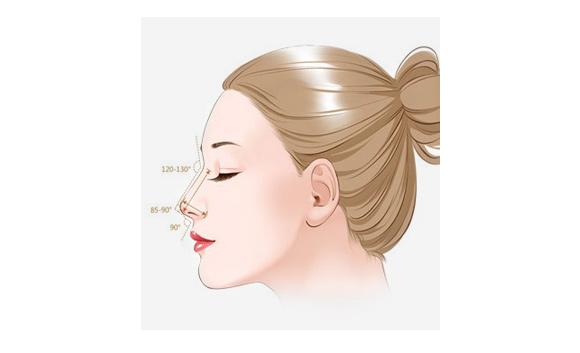 重庆假体隆鼻能维持多长时间