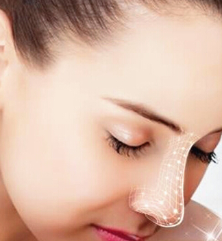 成都做膨体隆鼻术后多长时间才能化妆呢