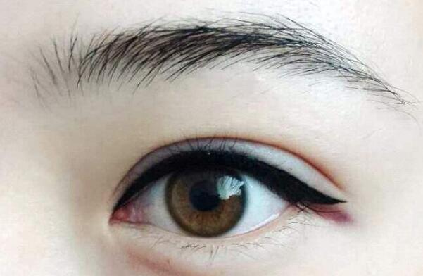南京纹眼线会影响眼睛的视力吗