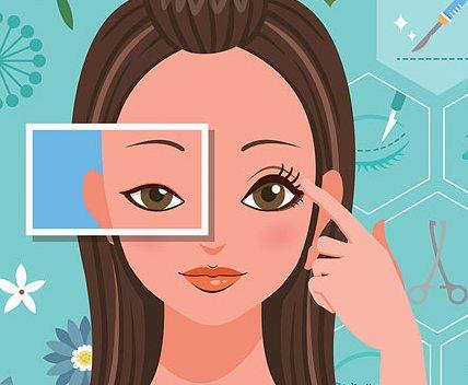 成都做双眼皮手术后会不会有后遗症吗