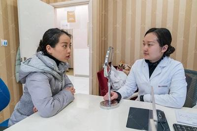 Zui适合寒冬的皮肤美容项目非它莫属!重庆美莱员工案例展示