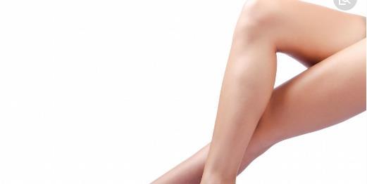 腿部吸脂减肥