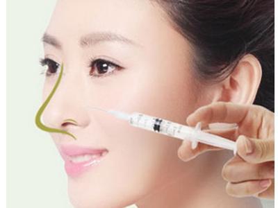 深圳做玻尿酸隆鼻要多少钱?有什么优点?