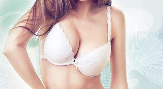 杭州自体脂肪丰胸术后能用力摸吗