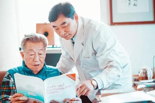 沈阳美莱张晨院长成为PRS杂志国际编委!