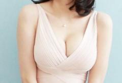 乳房下垂应该怎么办