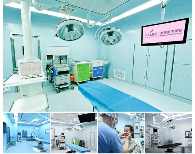 天津美莱医院