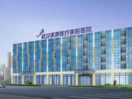 武汉美莱医院