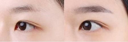 哪里做韩式纹眉比较好