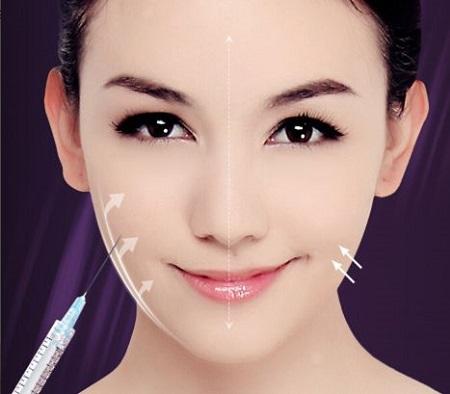 瘦脸针什么原理_瘦脸针的原理