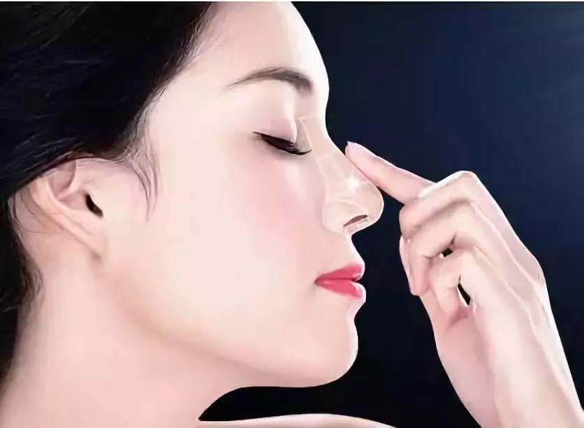 天津美莱放干货 鼻整形后的恢复全程&各阶段的真实反应