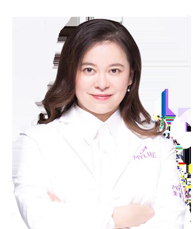 美莱假体隆鼻医生李颖