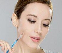 注射瘦脸针的副作用是什