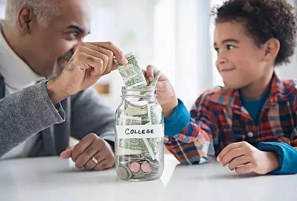 压岁钱怎么用?这样花将