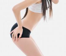 杭州臀部抽脂减肥术后效