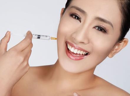 天津注射玻尿酸除皱的效
