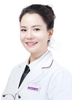 美莱玻尿酸医生李俊霞