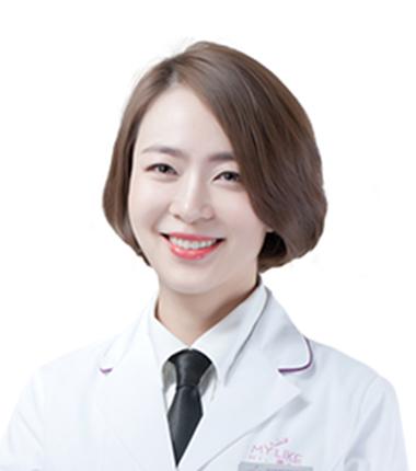 美莱祛斑医生李淑珂